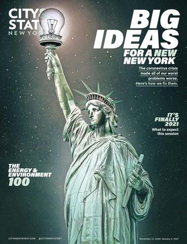 City & State New York 122120
