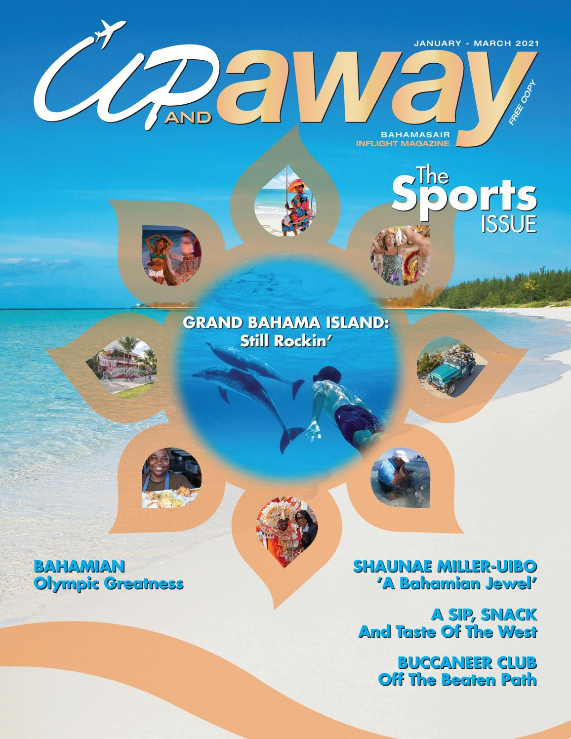 Up and Away   January March 20 by roscoedames   issuu