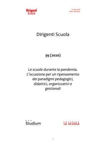 dirigenti_scuola_n._39-2020.pdf by marcianum press - issuu  issuu