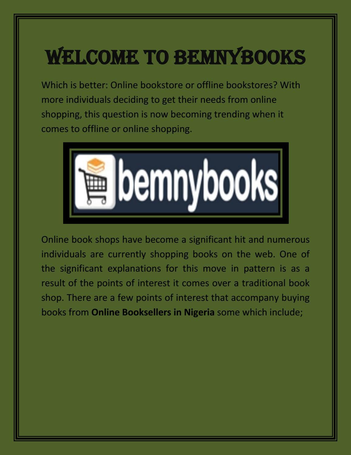 Buy Christian books online in Nigeria