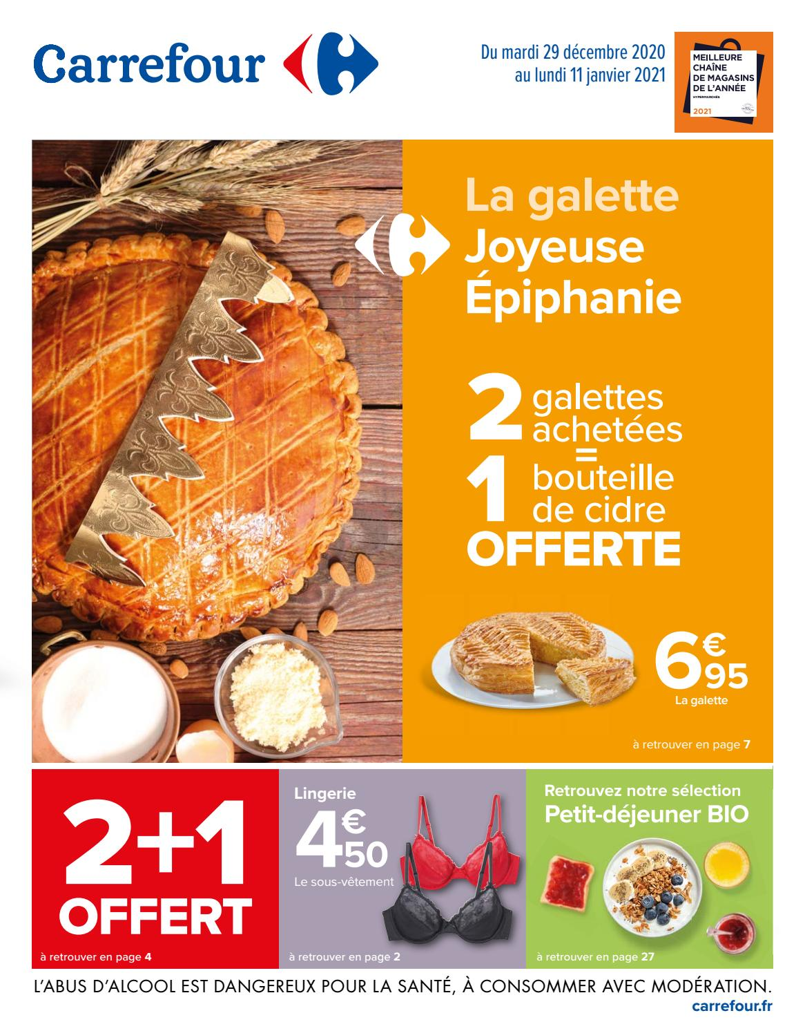 Carrefour Presse Agrume Idees