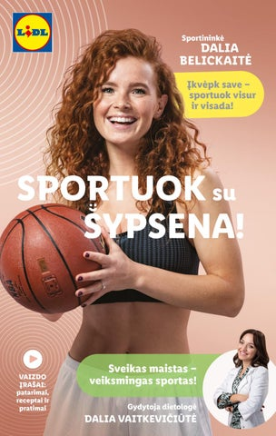 prekybos sportu sistema