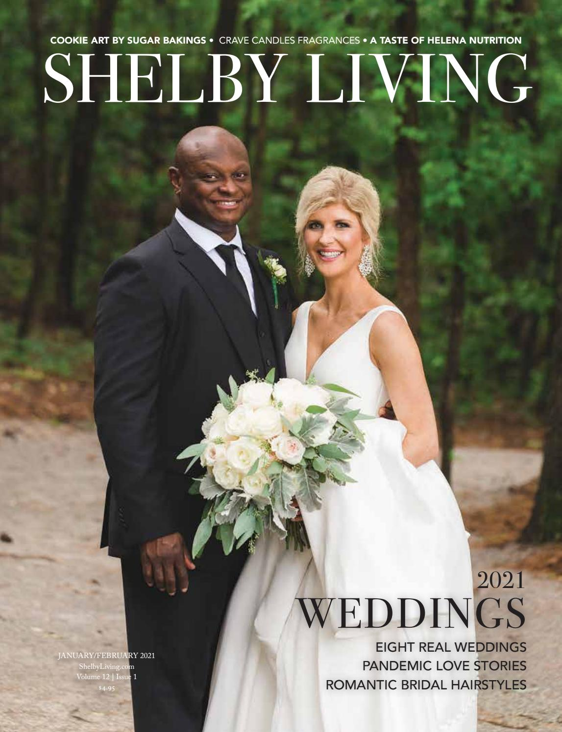 Shelby Living, January/February 20 by Shelby County Newspapers ...