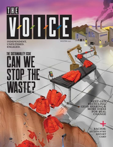 The Voice By Snews By Active Interest Media Boulder Issuu