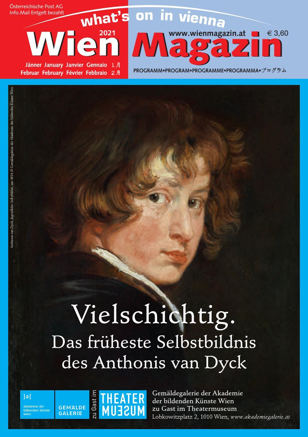Wien Magazin 8 8 281 by Waltraud Edelmayer   issuu