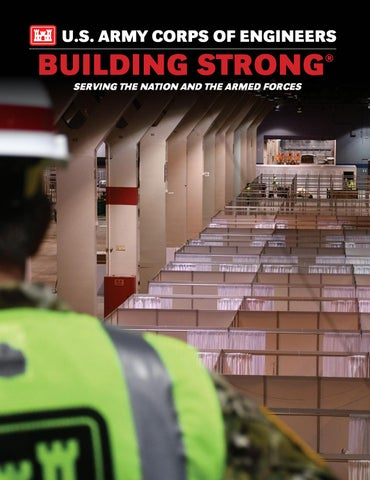 U.S. Army Corps of Engineers: Building Strong, Serving the Nation ...