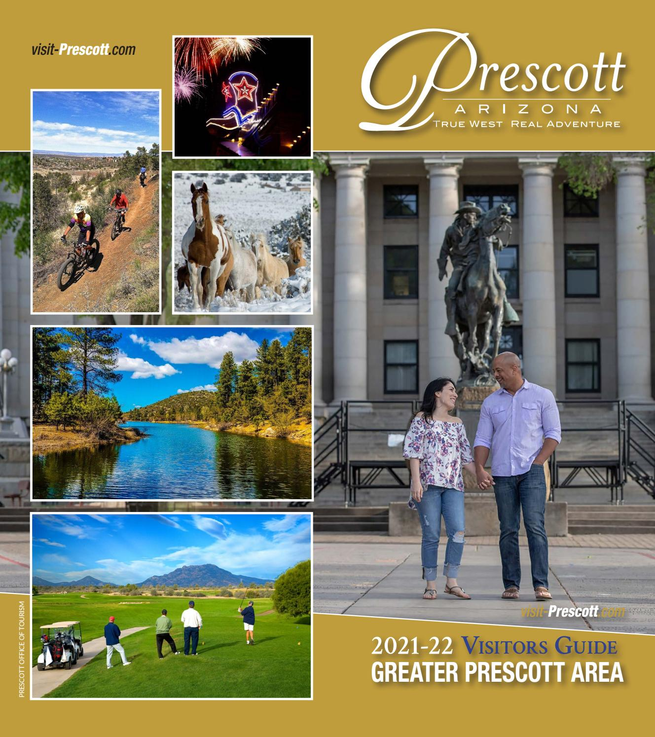 Christmas 2021 In Prescott Valley Az