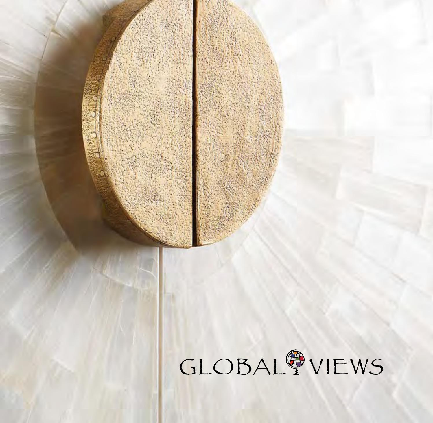 20 Complete Global Views Catalog by Global Views & Studio A Home ...