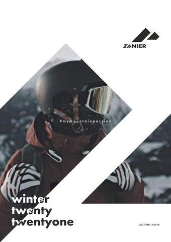 Black Zanier Loipe XC