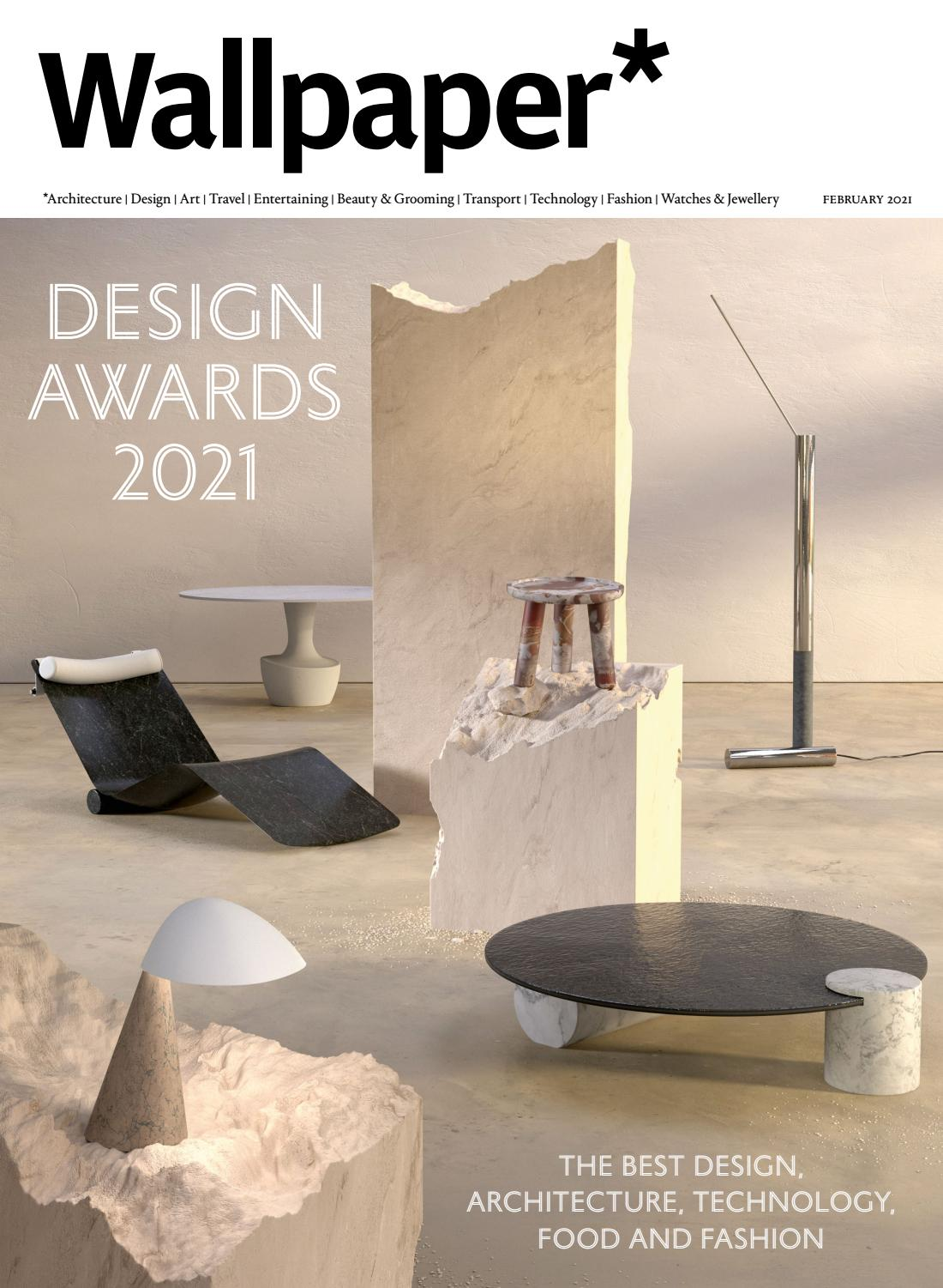 Wallpaper February 2021 Issue By Wallpaper Magazine Issuu