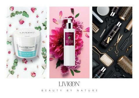 Livioon Hellas CY. Κατάλογος προϊόντων υγείας, περιποίησης & ομορφιάς
