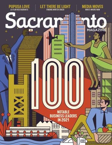 Sacramento Restaurants Open On Christmas Day 2021 Near Me Sacramento Magazine January 2021 By Sacramento Magazine Issuu