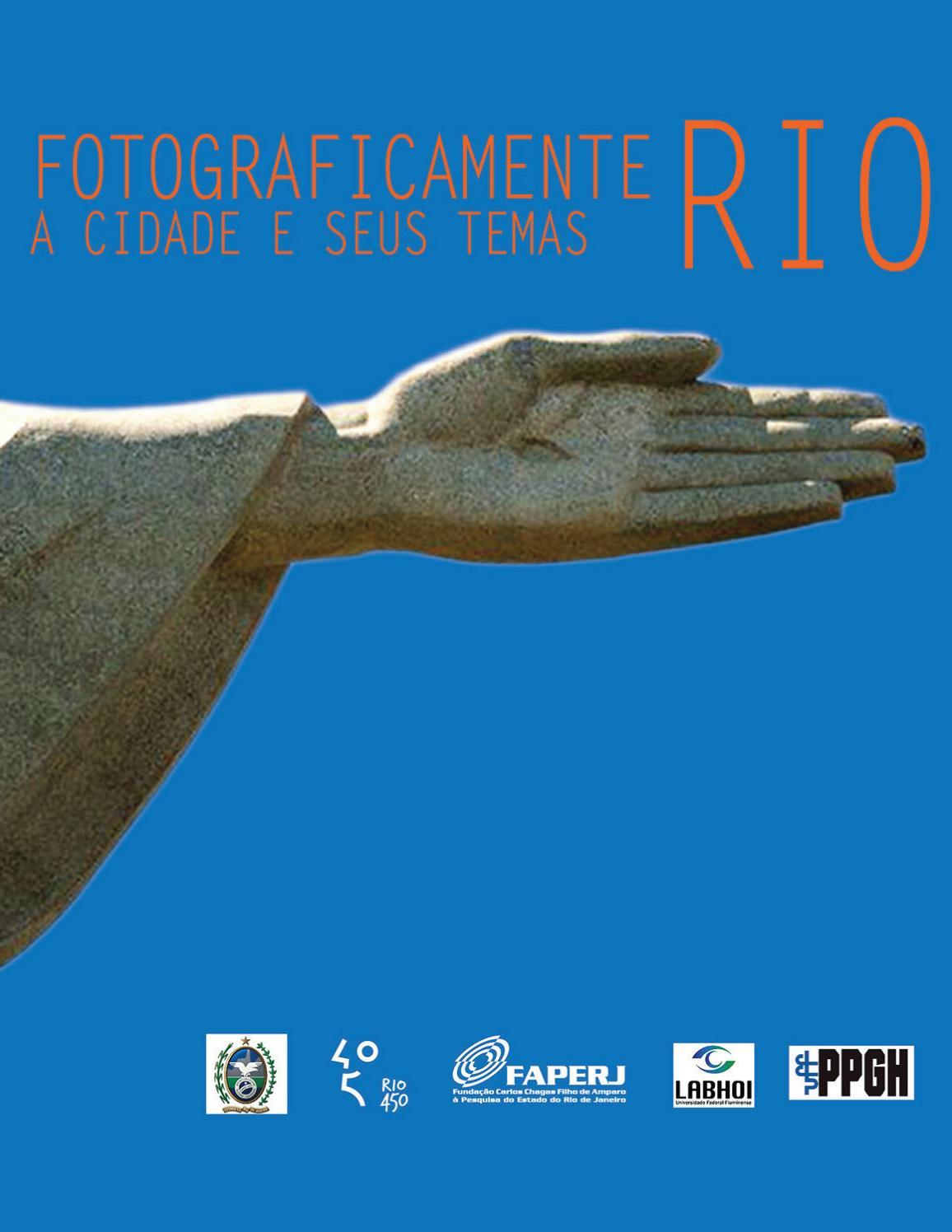 Fotograficamente Rio a cidade e seus temas by BASE DE DADOS DE ...