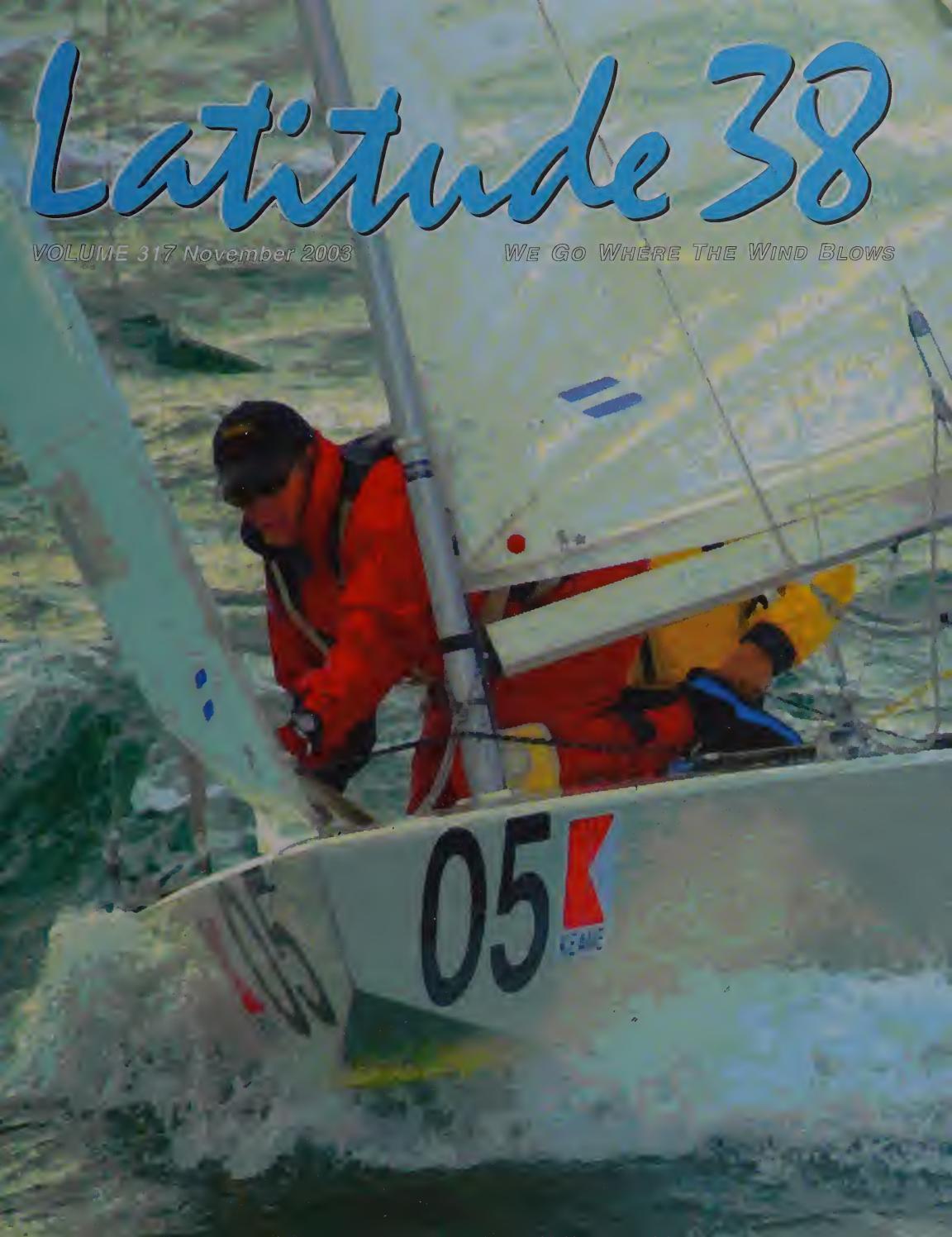 Latitude 40 November 40 by Latitude 40 Media, LLC   issuu