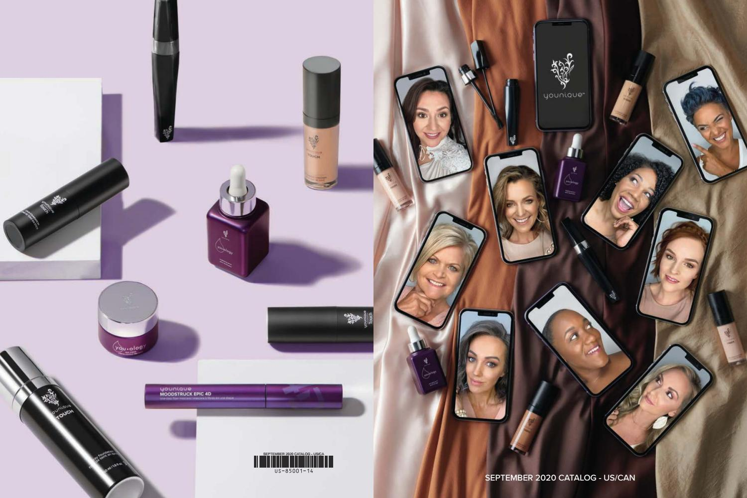 Younique Catalog By Silvia Vilchis Issuu