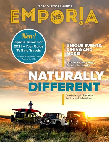 2021 Christmas Special Gift Sonic Car Wash & Restaurant Applebees Cost 2021 Emporia Kansas Visitors Guide By Emporia Cvb Issuu