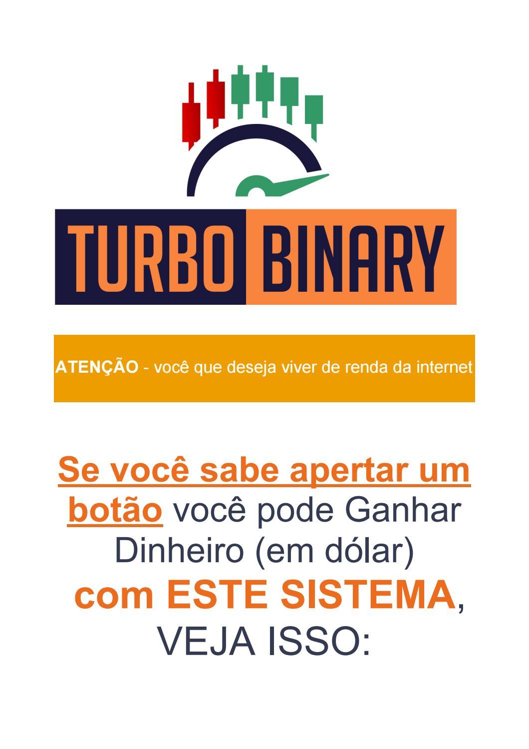 curso turbo binary é bom