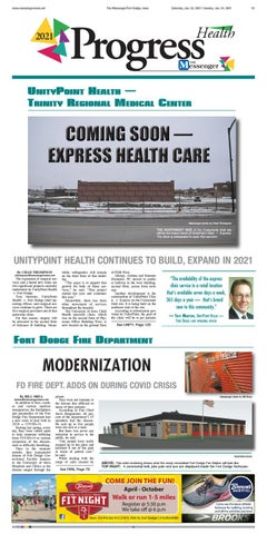 Operation Christmas 2021 Sign Up Dates In Fort Dodge Iowa 2021 Progress Health Wellness Section By Newspaper Issuu