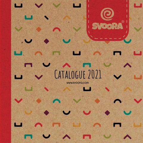 Τσιρώνης. Κατάλογος «Svoora 2021» με παιδικά παιχνίδια