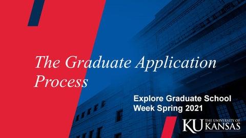 Ku Spring 2022 Calendar.Ku School Of Music The Graduate Application Process By Beajayhawk Issuu