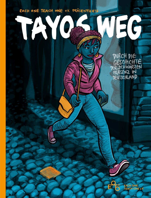 Tayos Weg Cover