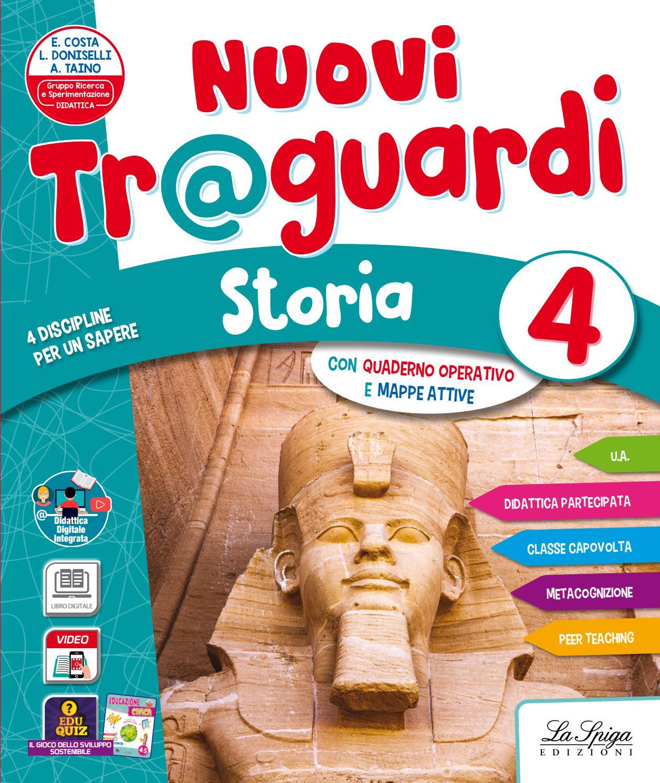 Nuovi Tr Guardi Storia By Eli Publishing Issuu