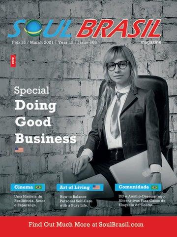 Soul Brasil Issue 105