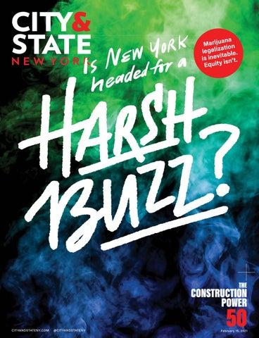 City & State New York 021521