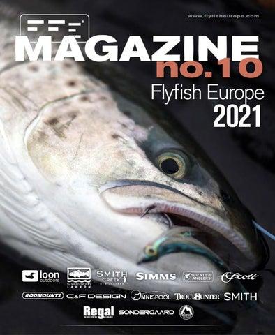 "Cover of ""FFE Magazine 2021"""