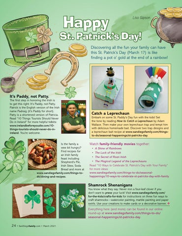 Page 24 of Happy St. Patrick's Day!