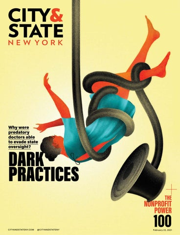 City & State NY Magazine 022221