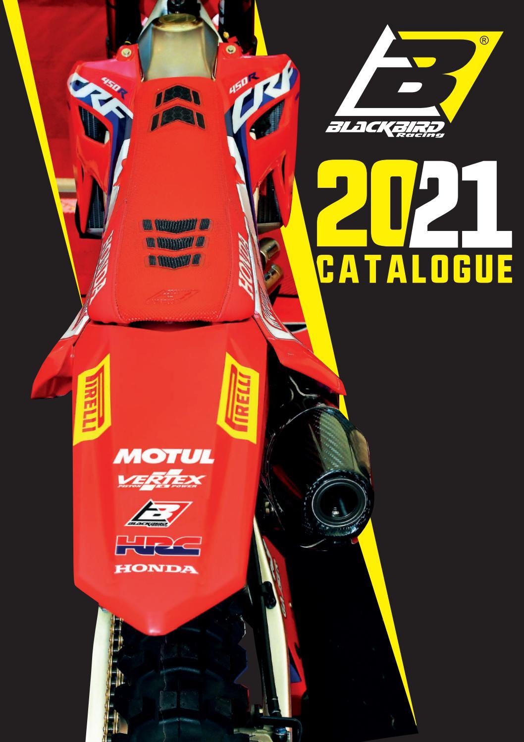 Copri sella Rockstar Energy Suzuki RM125//250 BLACKBIRD