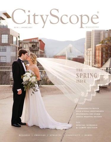 City Of Rossville Ga Christmas Parade 2021 Cityscope Magazine Spring 2021 By Cityscope Healthscope Magazines Issuu