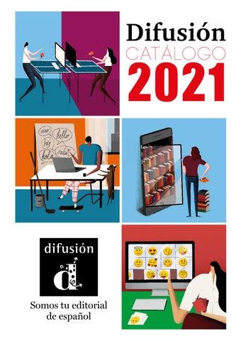 Catálogo Difusión 2021 By Editorial Difusión Issuu