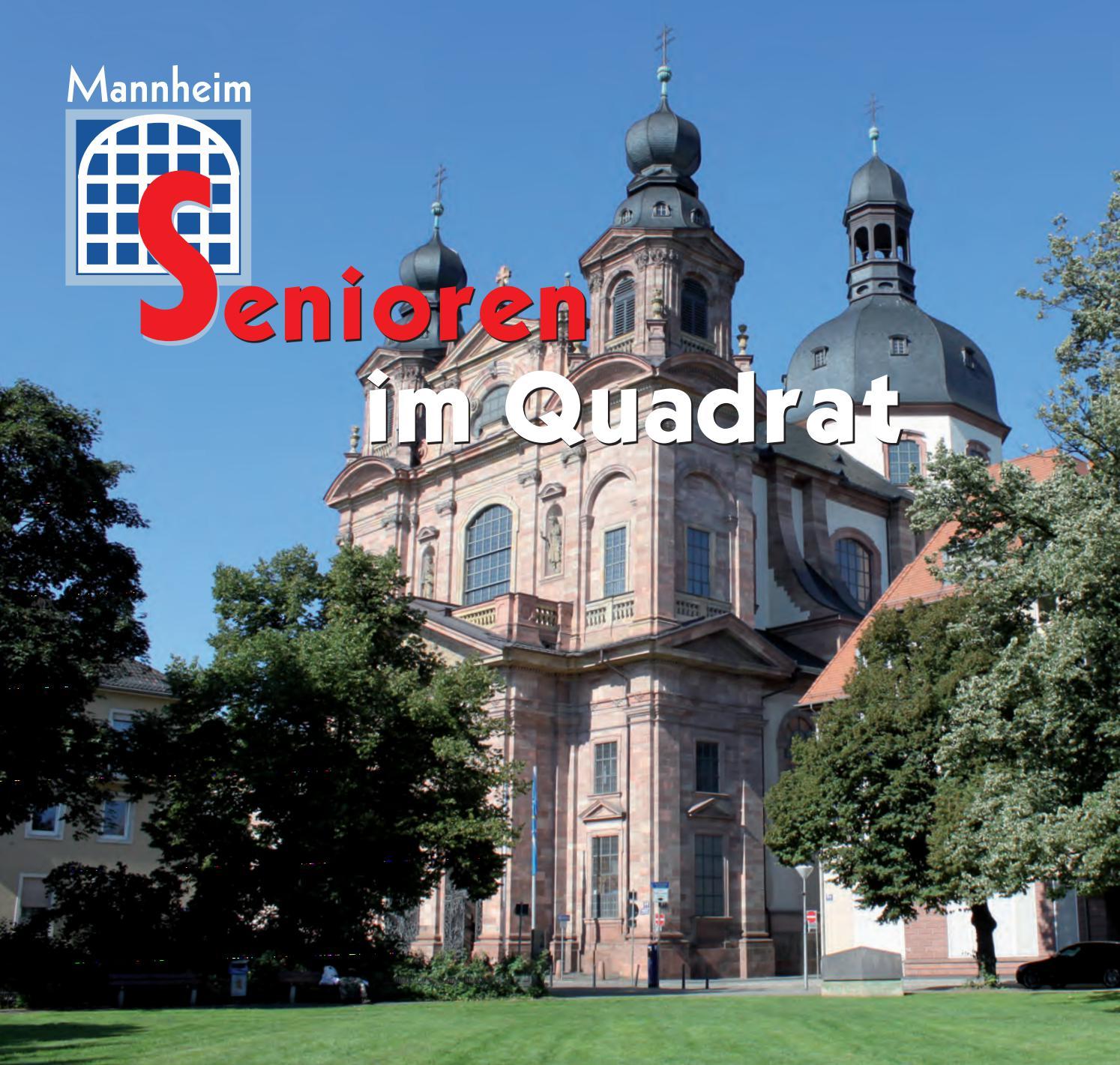 Senioren im Quadrat 20 by DER PLAN OHG   issuu