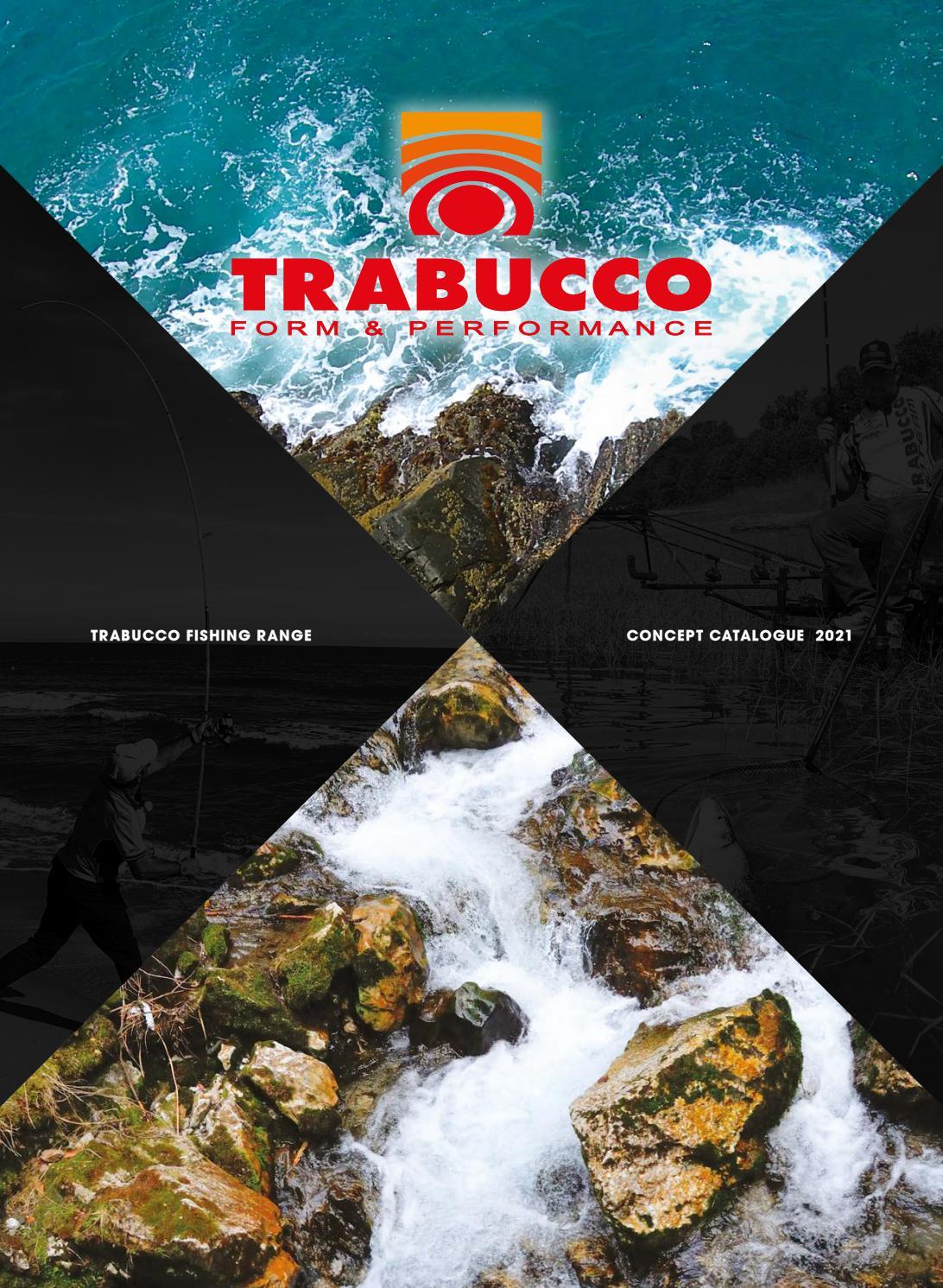 2,5 gr Bolognese Sea Trout Lake Kit 6 Floating Balsa Wood 4-2