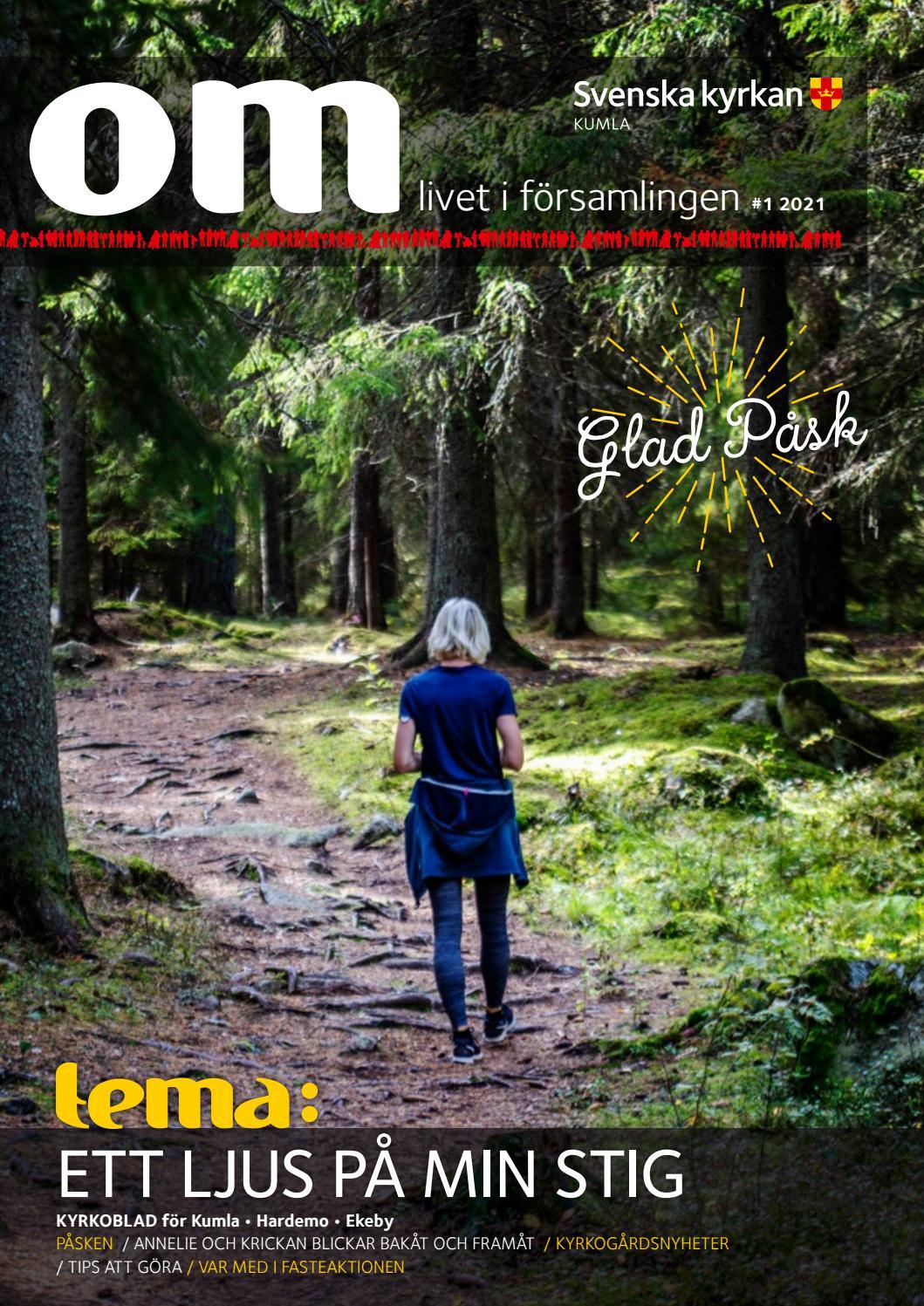 svenska kvinnor i kumla