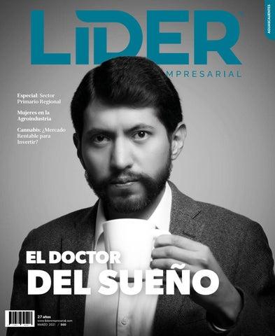 Líder Empresarial No. 314