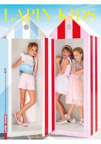 Lapin House. Κατάλογος με παιδικά, βρεφικά ρούχα, παπούτσια, παιχνίδια
