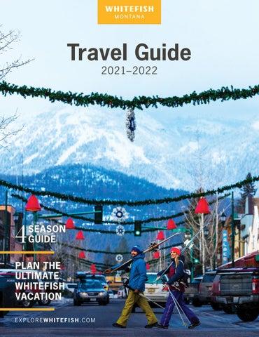 Columbia Falls Christmas Parade Bigfork Christmas Parade 2021 Whitefish Montana Travel Guide 2021 By Whitefish Montana Issuu