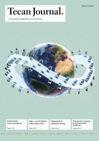 Tecan Journal Edition 01/2021 by Tecan Group Ltd. - issuu