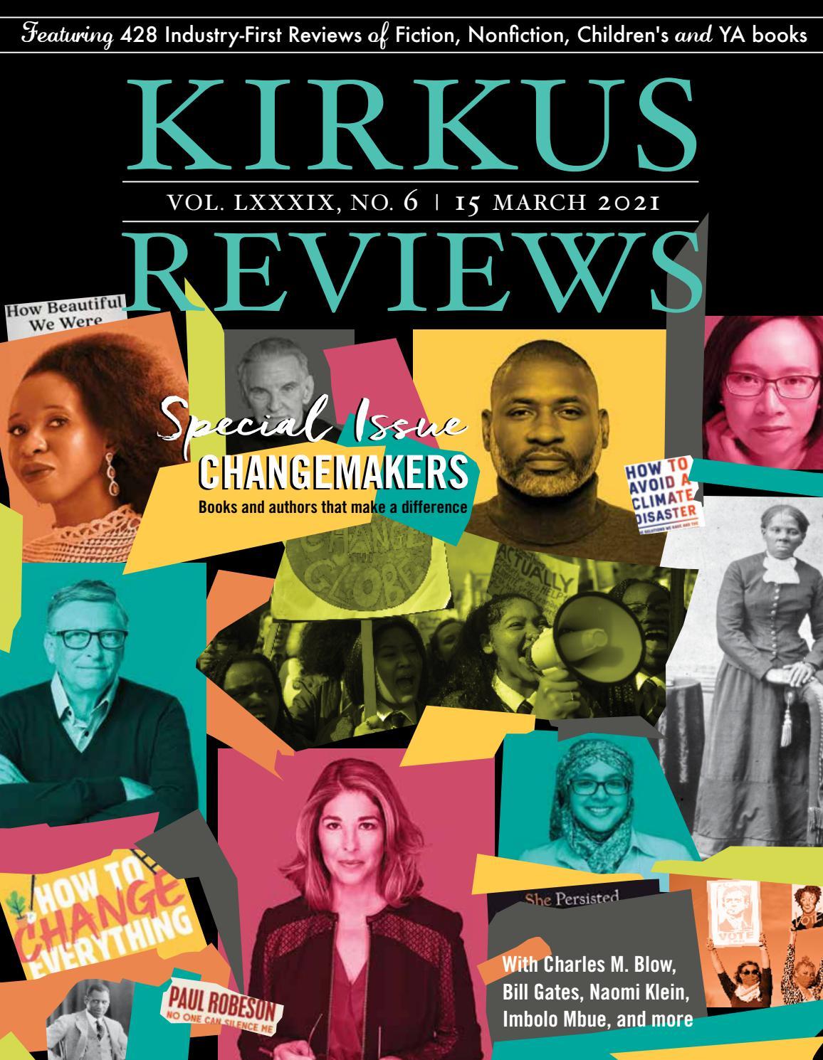 Avon Mark Christmas 2021 Sneak Peek Word Of Alicia March 15 2021 Volume Lxxxix No 6 By Kirkus Reviews Issuu