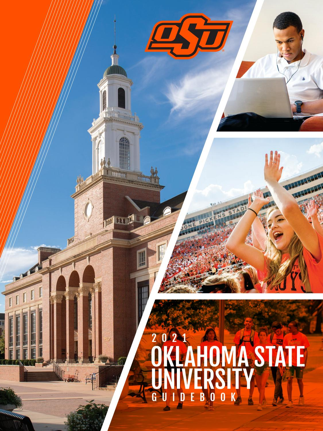 Okstate Academic Calendar 2022.2021 Oklahoma State University First Year Guidebook By Oklahoma State Issuu