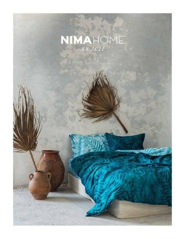 ΝΙΜΑ λευκά είδη. Κατάλογος προϊόντων Nima Home | Άνοιξη - Καλοκαίρι