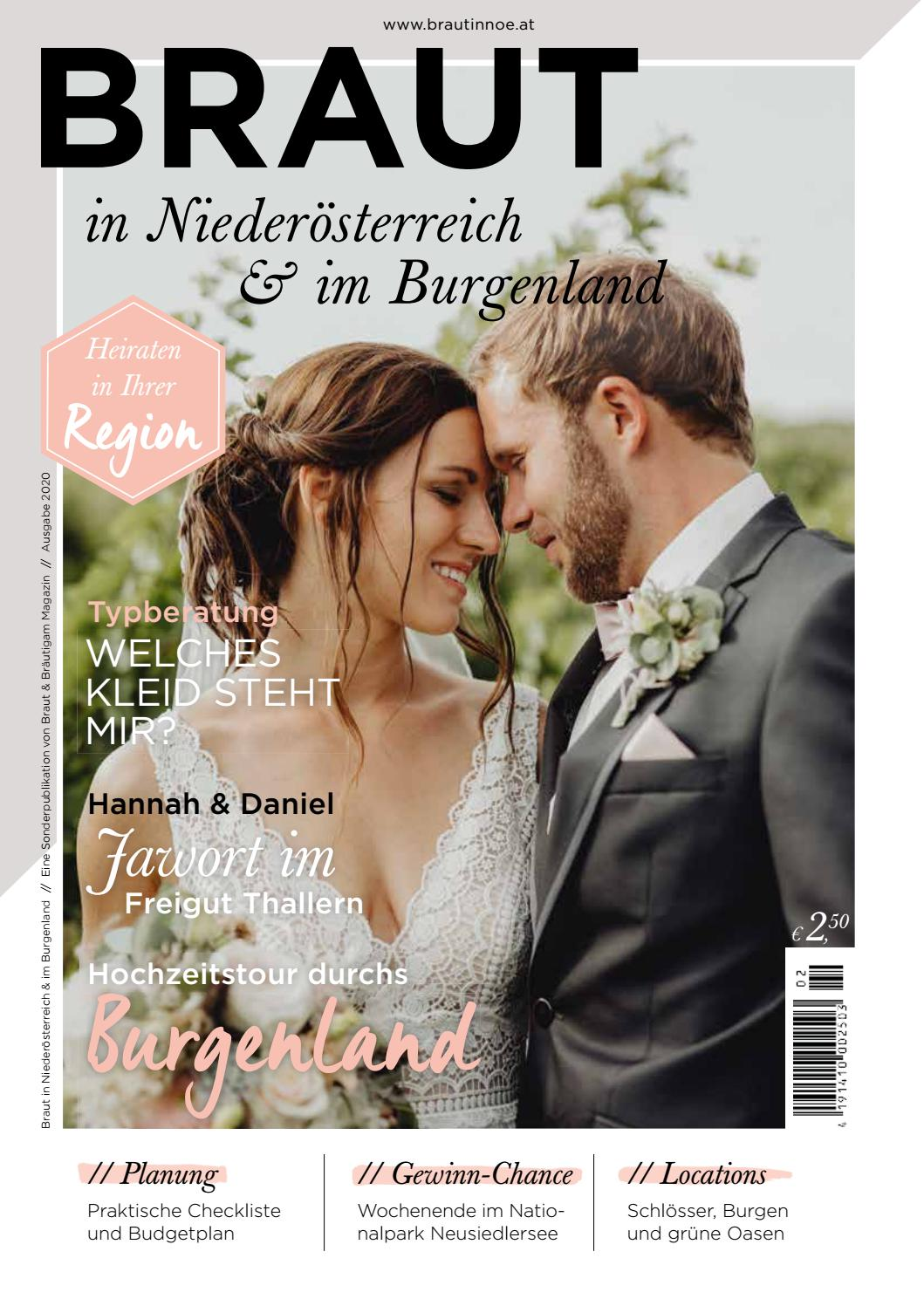 Braut In Niederosterreich By Bruidmedia Issuu