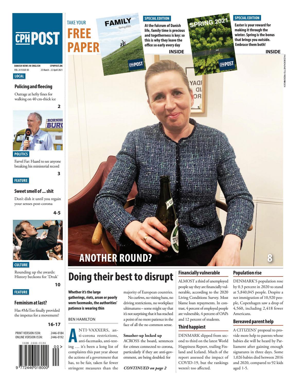 Side ekstra 9 pernille bladet Jens Rohdes