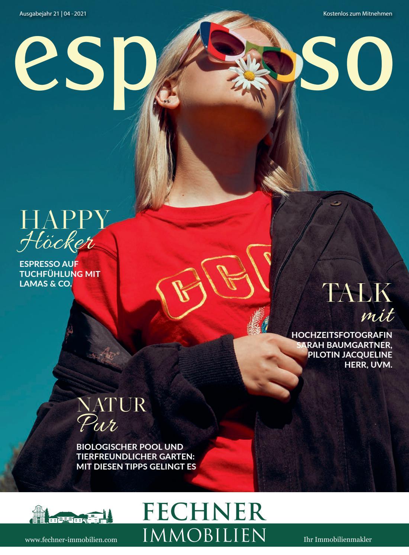 espresso Magazin April 20 by espresso Magazin   issuu