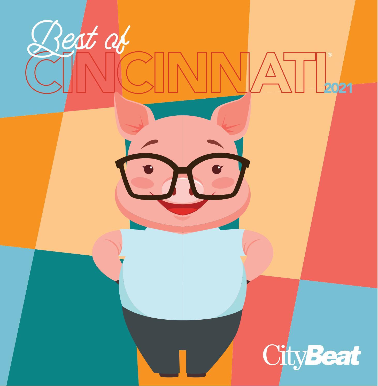 Christmas Comet 2021 Cincinnati Best Of Cincinnati 2021 Citybeat By Euclid Media Group Issuu