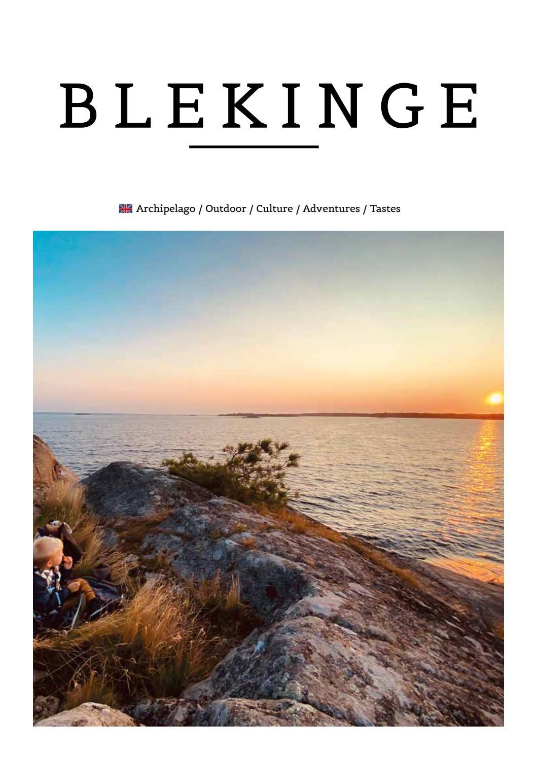 Meet Single Women in Blekinge Lan