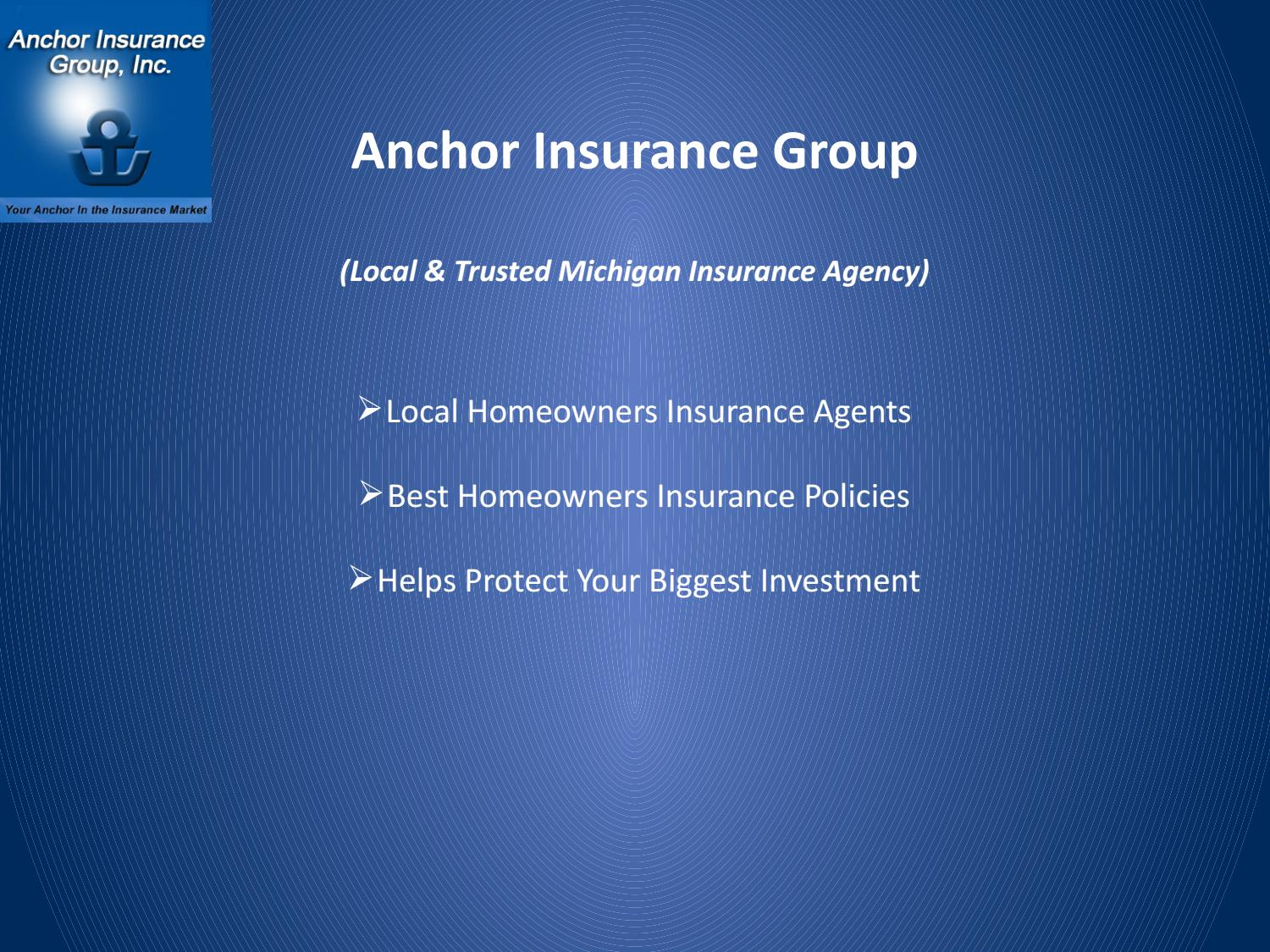 Best Homeowners Insurance Agents